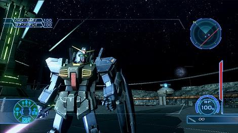 0081高达战记新机配信 RX-178 Gundam MkII Titans Color